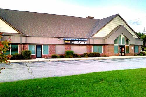 Locations   Internal Medicine   Michigan Medicine   University of Michigan