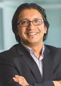 U-M Genetic Medicine Division, Dr. Goutham Narla