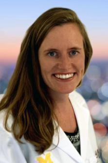 Sophie Clark, MD