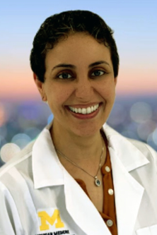 Nadia Khosrodad, MD
