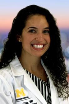 Courtney Uhlar, MD