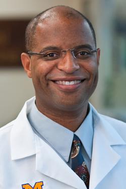 John M. Carethers, MD, MACP