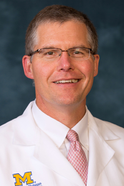 Jeffrey S. Desmond, MD