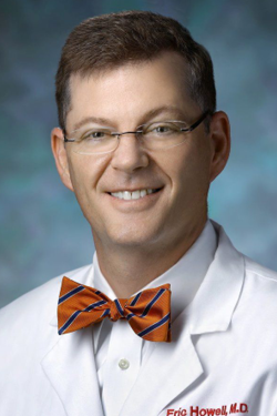 Eric E. Howell, MD, MHM
