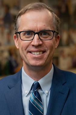 David C. Miller, MD, MPH