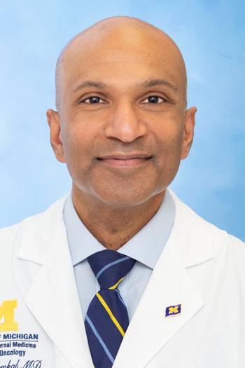 Joshi Alumkal, MD