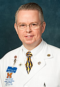 U-M Division of Hematology & Oncology, Dr. Kemp Cease