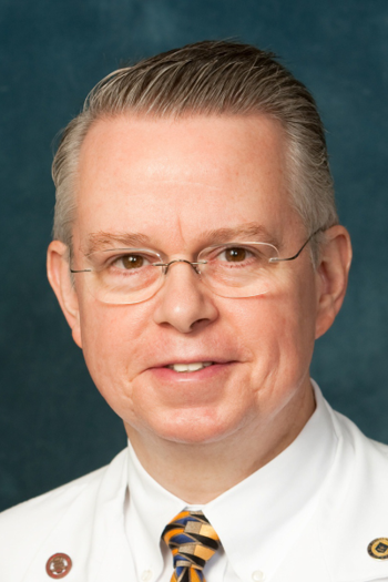 U-M Hematology & Oncology Division, Dr. Kemp Cease