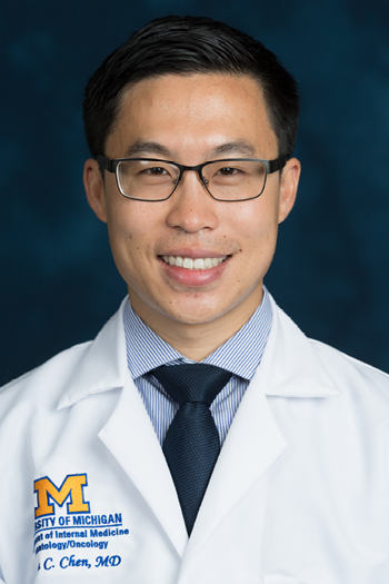 Jason Chen, MD