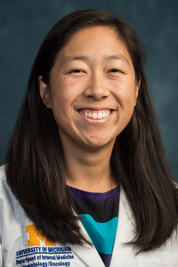 Lisa Chu, MD