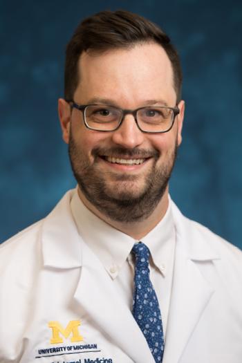 Luke Fraley, MD