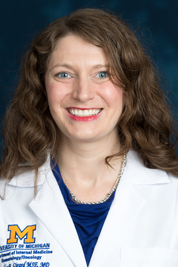 Jennifer Girard, MD