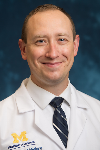 Marcus Geer, MD