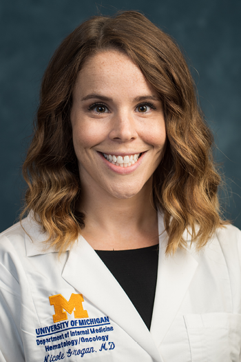 Nicole Grogan, MD