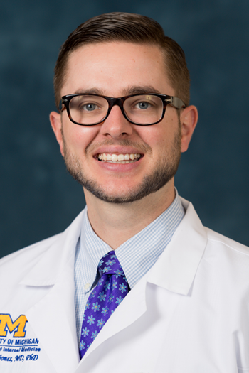 Morgan Jones, MD, PhD