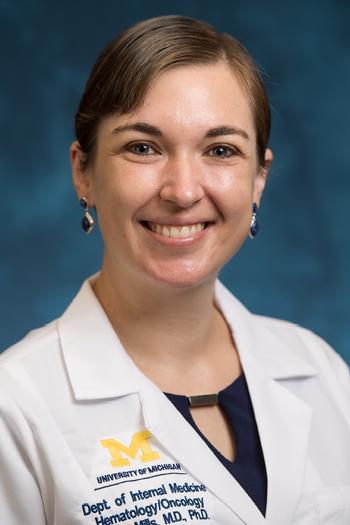 Jamie Mills, MD, PhD