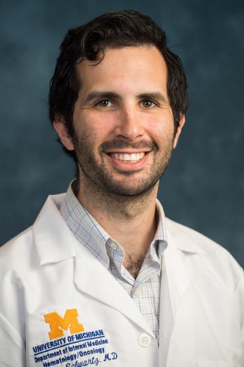 Eric Schwartz, MD