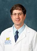U-M Hematology & Oncology Division, Dr. Gregory Kalemkerian