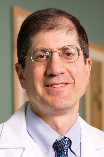 U-M Hematology & Oncology Division, Dr. Gregory Kalemkerian