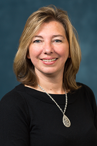 U-M Hematology & Oncology Division, Michelle Reinhold