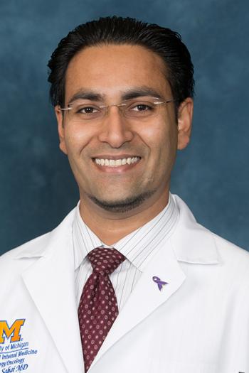 Vaibhav Sahai, MBBS, MS