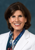 U-M Division of Hematology & Oncology, Dorothy Schroeder