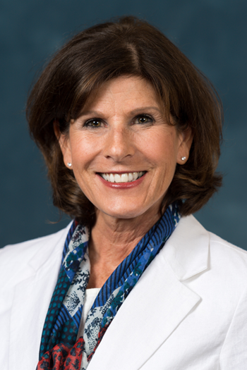 U-M Hematology & Oncology Division, Dorothy Schroeder