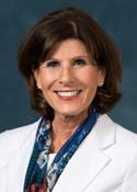 U-M Genetic Medicine Division, Dorothy Schroeder