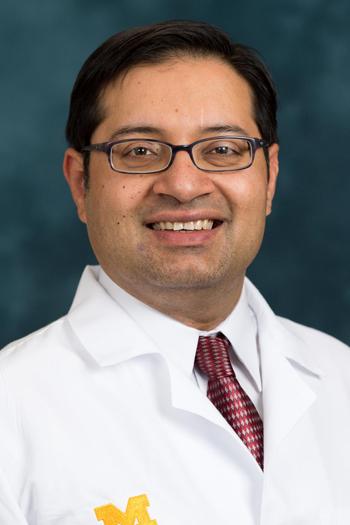 Muneesh Tewari, PhD