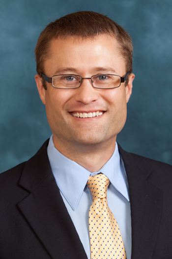 Ryan Wilcox, MD, PhD