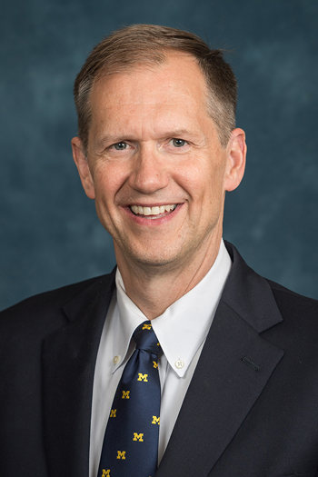 U-M Hematology & Oncology Division, Dr. Francis Worden