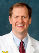 U-M Hematology & Oncology Division, Dr. Francis Worden, MD