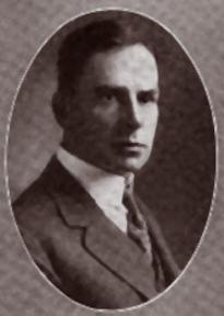 U-M Internal Medicine History, Nellis Barnes Foster, MD