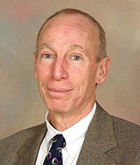 U-M Internal Medicine History, Dr. Marc Lippman