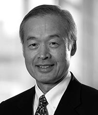 U-M Internal Medicine History, Dr. Tadataka Yamada