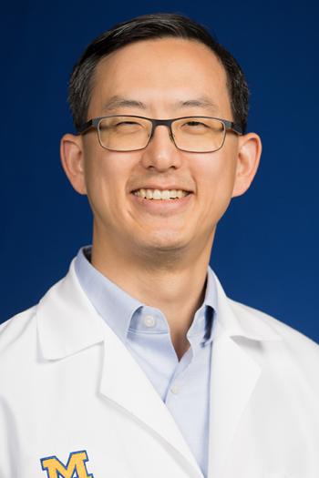 Robert Chang, MD