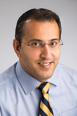 Dr. Vineet Chopra