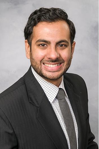 Khalid Abdul Majeed, MD