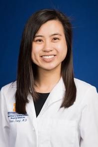 Irene Tsung, MD