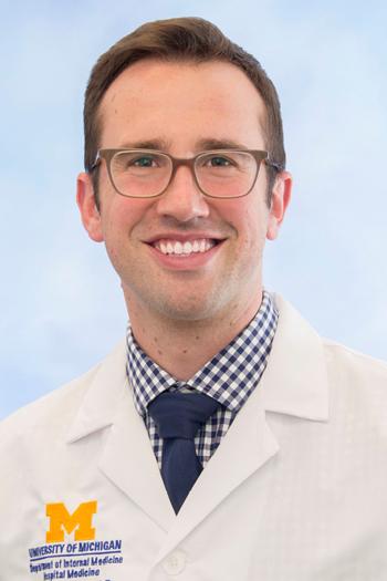 James Uebel, MD