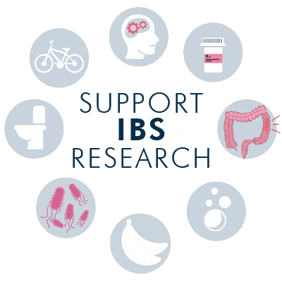Support IBS Research