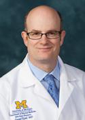 U-M Infectious Diseases Division, Daniel Kaul, MD