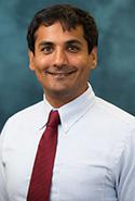 U-M Infectious Diseases Fellow Dr. Chanderraj