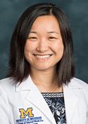 U-M Infectious Diseases Fellow, Dr. Zhou