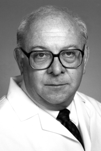 F. Robert Fekety, Jr, MD