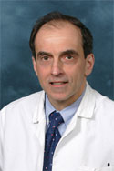 U-M Infectious Disease Powel Kazanjian