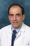 U-M Infectious Diseases Division, Powel Kazanjian, MD, PhD