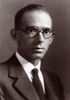 U-M Internal Medicine History, Dr. Louis Newburgh