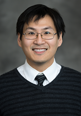 Yu Kuei (Alex) Lin, MD