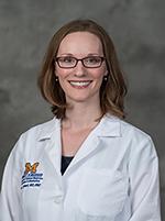 Rachel Reinert, MD, PhD